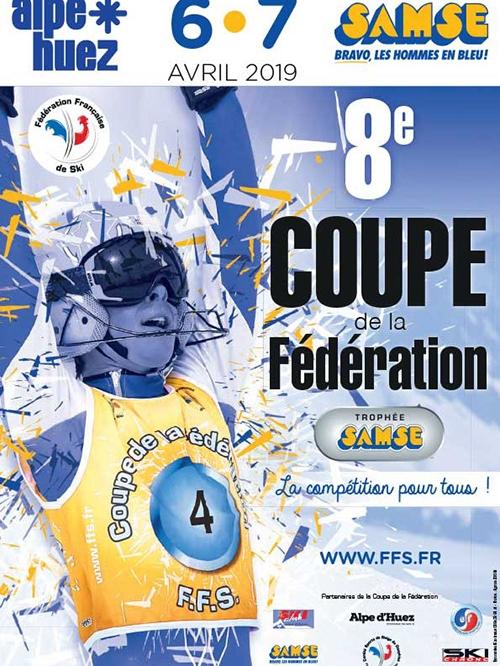 Coupe de la Fédération - résultats de la 2éme journée