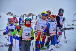 Grand Prix de Paris Snow Emotion